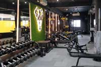 Crystal Fitness - Pune