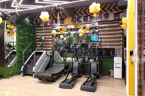 Prime Fitness Gym - Nagpur