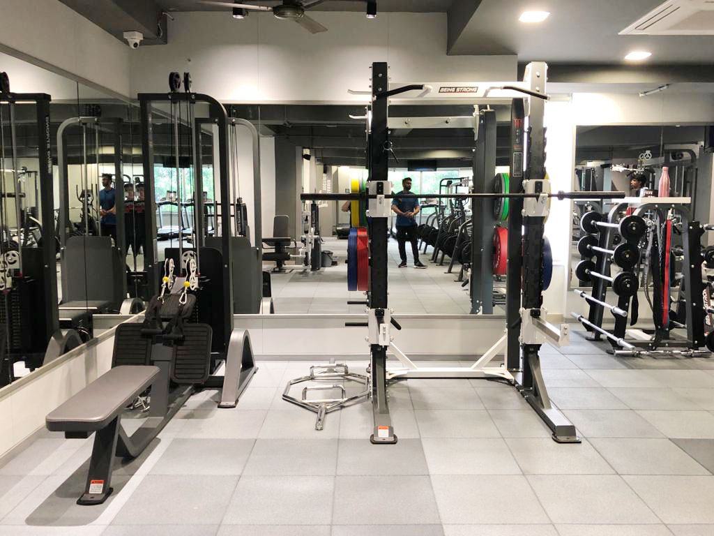 Fitness Equipment, Best Gym Equipment, Commercial Gym ...