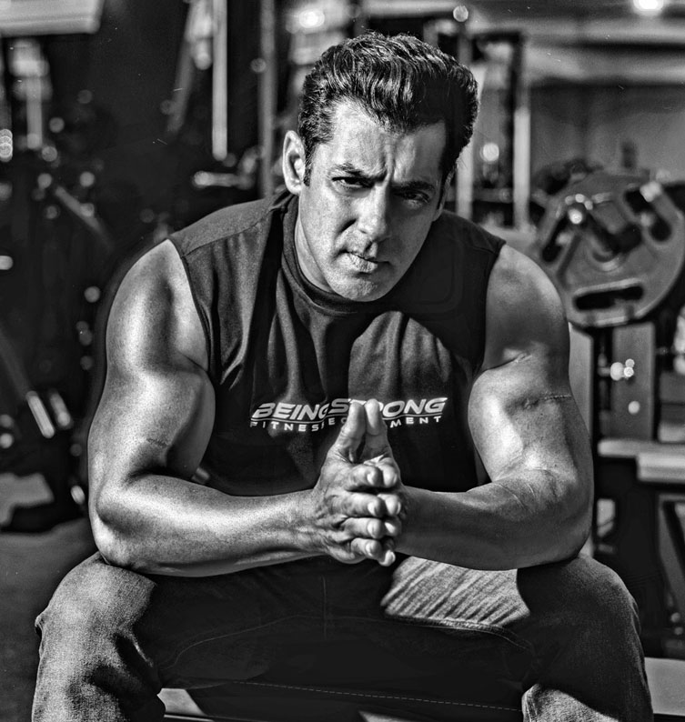 Image result for Salman Khan Fitness